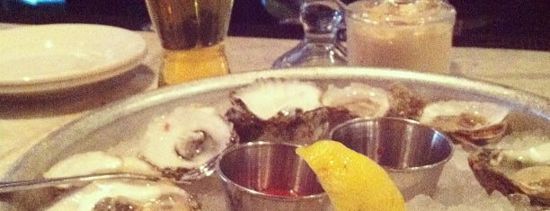 Oyster House is one of Philly Phoodies.