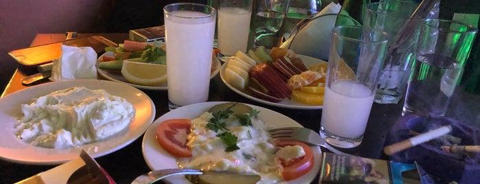 Picolo Türkü Bar is one of Nightlife In Eskişehir.
