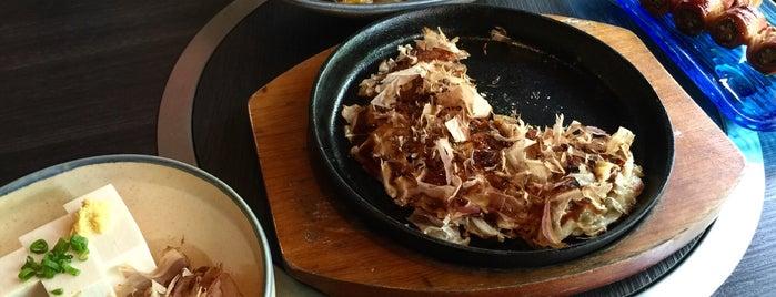 Uraetei BBQ Japan 4 - Pho Dinh 浦江亭 is one of Lieux sauvegardés par Bo.