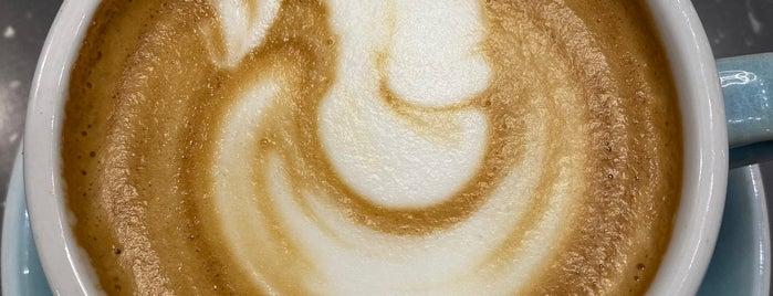 Robusta Coffee is one of Gespeicherte Orte von Soly.