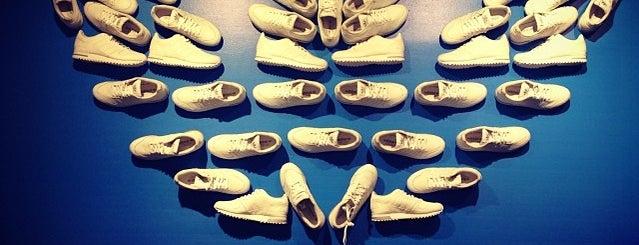adidas kids is one of Moskova.