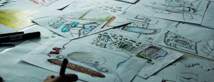 Институт бизнеса и дизайна is one of Elena's Liked Places.