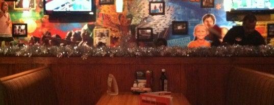 Applebee's Grill + Bar is one of Lieux qui ont plu à Alan-Arthur.