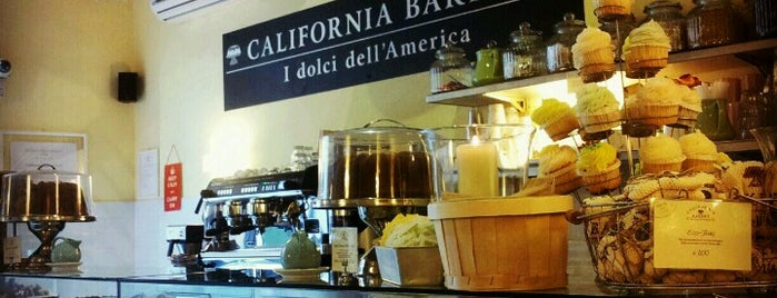 California Bakery is one of Restaurant.
