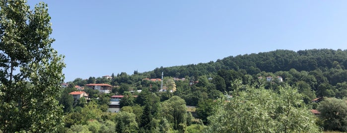 Eniştenin Yeri is one of Sinan: сохраненные места.