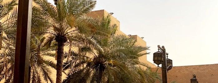 سوق المعيقلية التجاري is one of Riyadh.