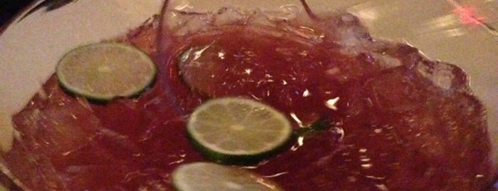 Punch Bowl Social is one of Denver Places.