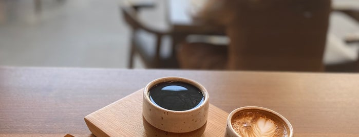 Pause Coffee Roasters is one of MVi.