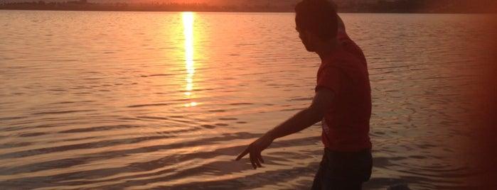 Şamlar Gölü is one of สถานที่ที่ oğuz ถูกใจ.