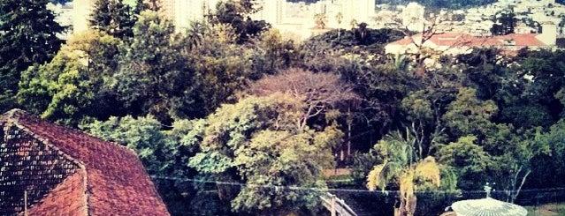 Hotel Minas Garden is one of Hotspots WIFI Poços de Caldas.