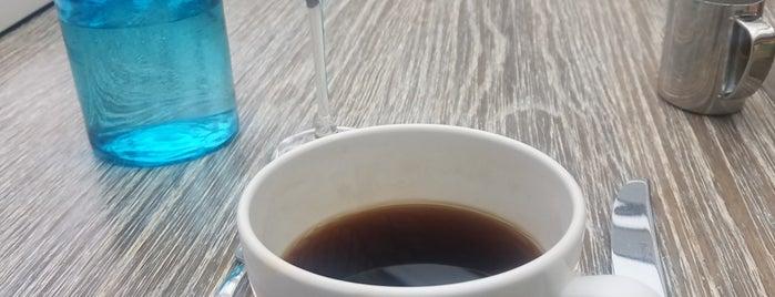 Yellow Magnolia Café is one of สถานที่ที่ Lauren ถูกใจ.