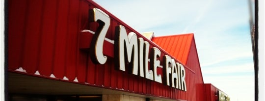 7 Mile Fair is one of Travel Wisconsin #VisitUS.