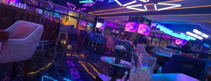 Joujou Lounge is one of Jeddah.