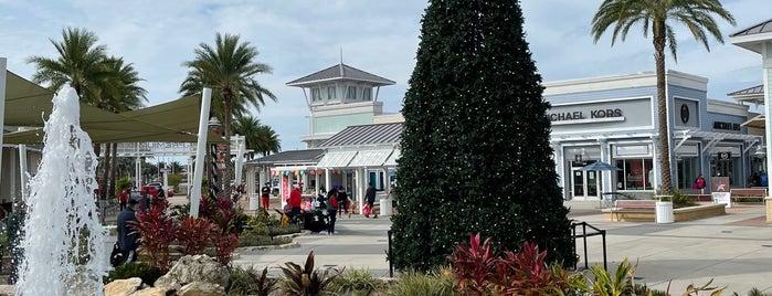 Tampa Premium Outlets is one of Posti che sono piaciuti a N.