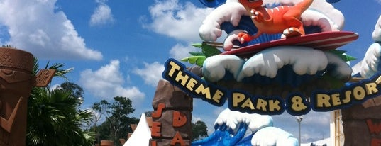 Melaka Wonderland Theme Park & Resort is one of Attraction Places to Visit.