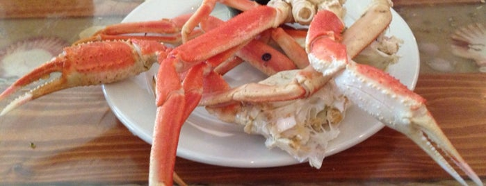 The 15 Best Places for Crab Legs in Myrtle Beach
