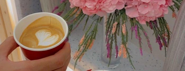 Element Specialty Coffee is one of Coffee shops | Riyadh ☕️🖤.