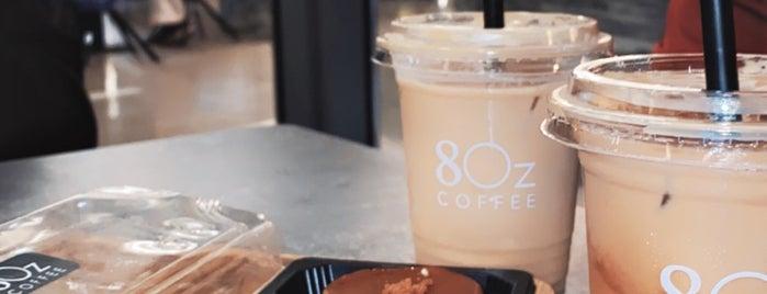 8Oz Speciality Coffee is one of Abdulwahab 님이 좋아한 장소.