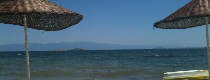 İğdeli Plajı is one of Özge'nin Beğendiği Mekanlar.