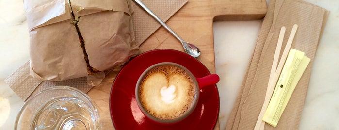 Weekend is one of 15 Top Coffee Shops in Dallas.