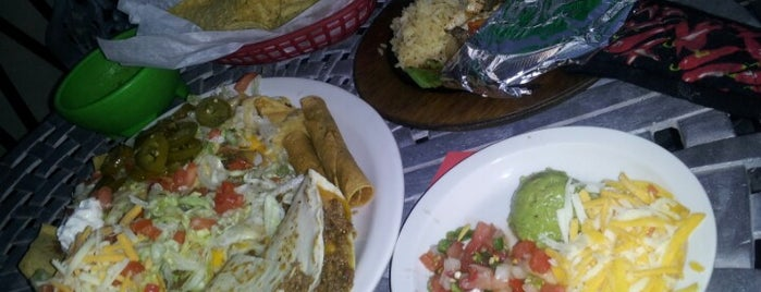 Sedona Grill is one of Best Places to Eat in Midland, TX.