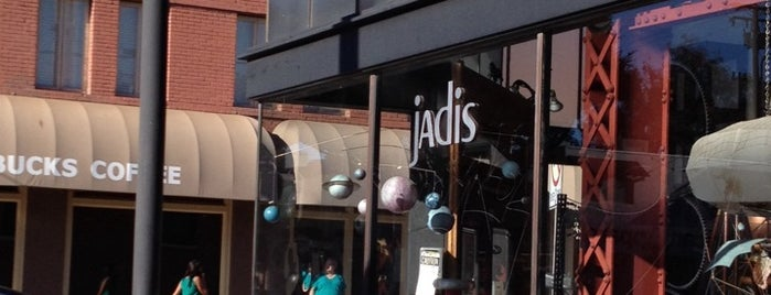 Jadis is one of L.A. – Museums, Galleries & Historic Sites.
