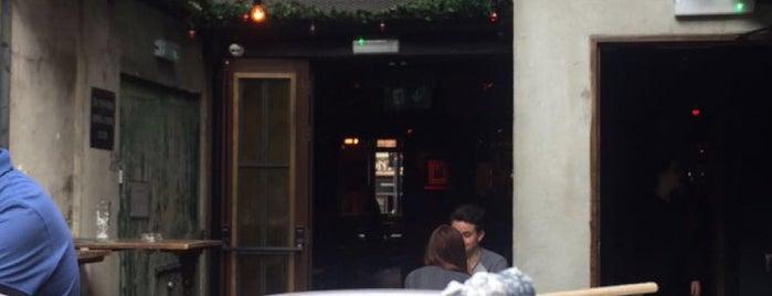 Camden Exchange is one of Drinkin' Dublin.