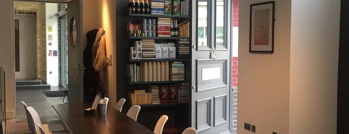 Printworks Kitchen is one of Buenos Aires sin gluten.