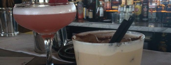 Sophie's is one of Drinkin' Dublin.