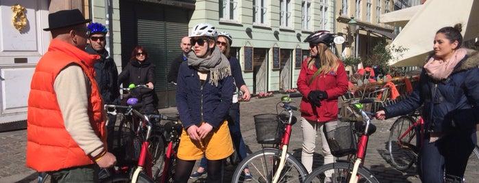 Copenhagen Bike Mike is one of Ideas for Copenhagen.