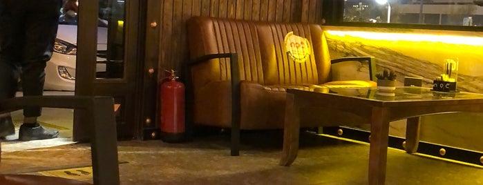 NOC Caffe & Roastry is one of Tempat yang Disimpan Queen.