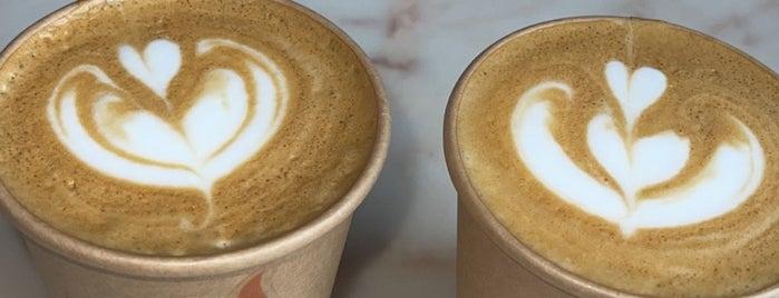 Arna Coffee is one of Abha.