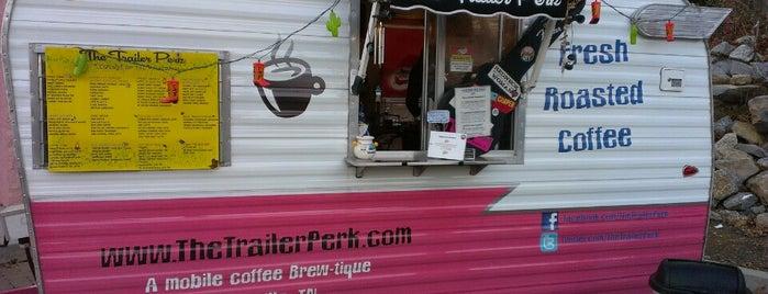 Best Nashville Food Trucks