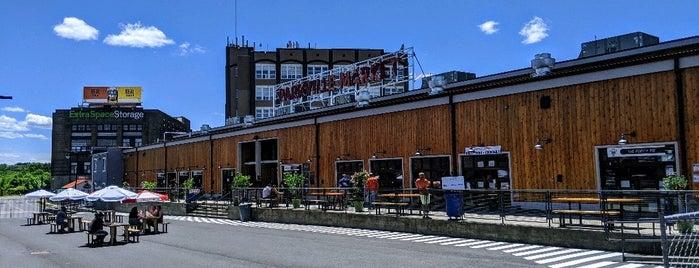 Parkville Market is one of Orte, die P gefallen.