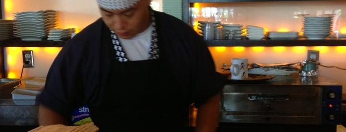 Asakuma Sushi & Chinese is one of Jared's Liked Places.