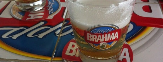 Bar Chopp Brahma is one of 1.