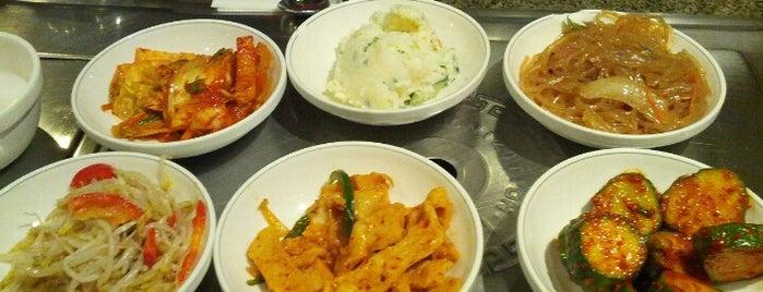 SantaMonica food