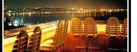 Leb-i Derya is one of İstanbul.