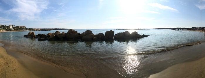 Coral Beach Sealine is one of Tempat yang Disukai Jus.