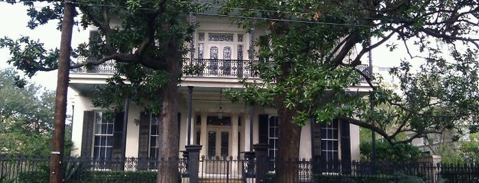 Nicolas Cage's House B4 He Went Bankrupt And Had To Give It Back is one of New Orleans.