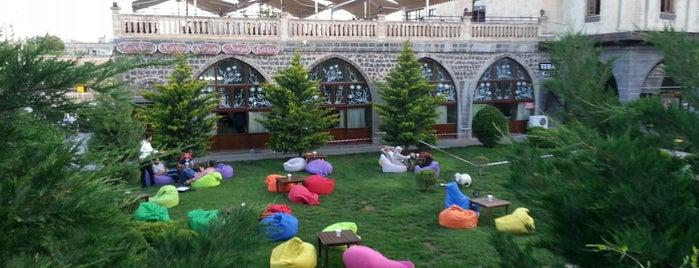 Paşa Konağı is one of Tempat yang Disukai BİLAL.