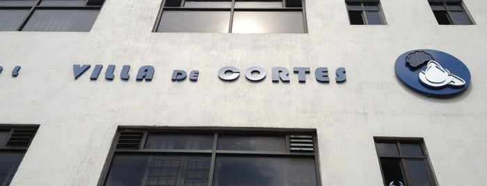 Depósito Dental Villa de Cortés is one of Orte, die Rodrigo gefallen.
