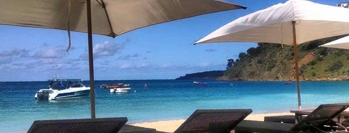Da Vida is one of Anguilla.