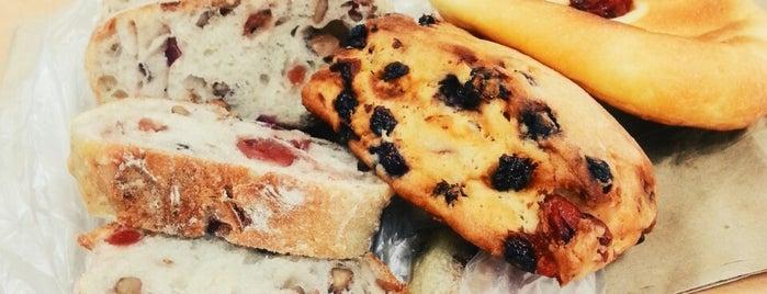 디어브레드 (Dear. Bread) is one of Gespeicherte Orte von Jae Eun.