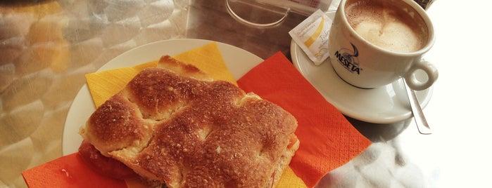 Terracafè (ex Bar Deanna) is one of food&drink.