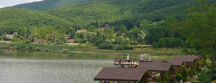 Ladik Belediyesi Göl Tesisleri is one of SinaN'ın Beğendiği Mekanlar.