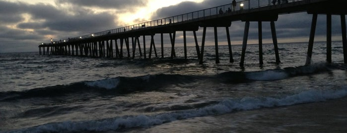 City of Hermosa Beach is one of Going Back To Cali...Again.