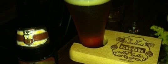 Resto is one of NYC Craft Beer Week 2011.