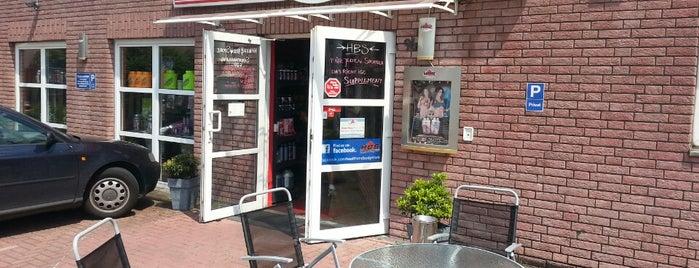 Health and Body Store is one of Orte, die Marcel gefallen.