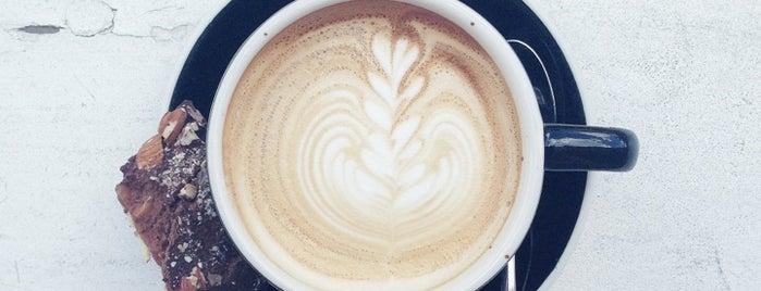 Bonanza Coffee is one of Cash Only Berlin.